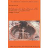 Ein Werkstattbereich des 3. Jahrhunderts n. Chr. der...