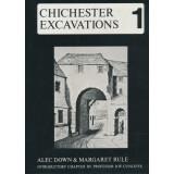 Chichester Excavations 1