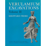 Verulamium excavations, Vol. 1 and 2