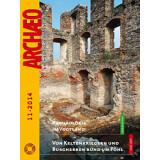 ARCHAEO - Archäologie in Sachsen, Heft 11 - 2014....