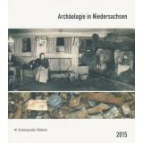 Archäologie in Niedersachsen, Band 18 - 2015. Wohnen