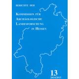 Die latènezeitlichen Funde vom Dünsberg