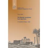 The Meroitic Inscriptions from Qasr Ibrim II....