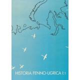 Congressus Primus Historiae Fenno-Ugricae