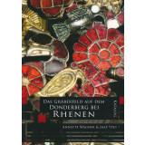 Das Gräberfeld auf dem Donderberg bei Rhenen, Katalog