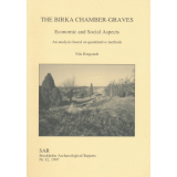 The Birka Chamber-Graves