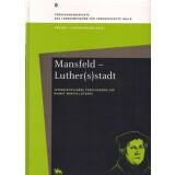 Mansfeld - Luthersstadt