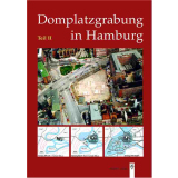 Domplatzgrabung in Hamburg, Band 2