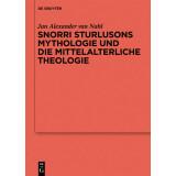 Snorri Sturlusons Mythologie und die mittelalterliche...