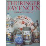 Thüringer Fayencen des 18. Jahrhunderts
