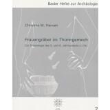 Frauengräber im Thüringerreich. Zur Chronologie...