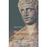 Wertvolle Miniaturen. Antike Bronzestatuetten aus...