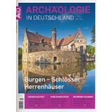 Archäologie in Deutschland. Heft 2016/2 - Burgen,...