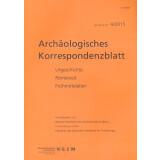 Archäologisches Korrespondenzblatt 2015/4