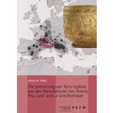 Die Verbreitung von Terra Sigillata aus den Manufakturen...
