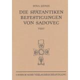 Die Spätantiken Befestigungen von Sadovec, Text und...