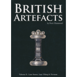 British Artefacts, Vol. 3 - Late Saxon, Late Viking & Norman