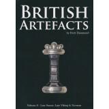 British Artefacts, Vol. 3 - Late Saxon, Late Viking &...