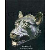 Christies Antiquities New York - Wednesday 11 June, 2003...