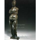 Sothebys Antiquities - New York Thursday 5 June, 2008 -...