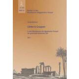 Götter und Gruppen in den Ritualszenen der ägyptischen Tempel der griechisch-römischen Zeit