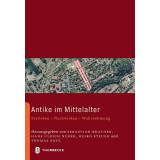 Antike im Mittelalter. Fortleben - Nachwirken - Wahrnehmung