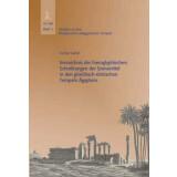 Verzeichnis der hieroglyphischen Schreibungen der Szenentitel in den griechisch-römischen Tempeln Ägyptens