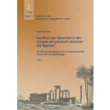 Handbuch der Szenentitel in den Tempeln der griechisch-römischen Zeit Ägyptens - Teil 2