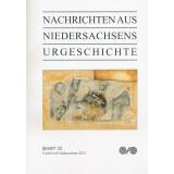 Nachrichten aus Niedersachsens Urgeschichte Beiheft 20 -...