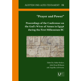 Prayer and Power. Proceedings of the Conference on the...
