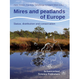 Mires and peatlands of Europe. Status, distribution and...