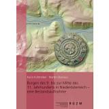 Burgen des 9. bis zur Mitte des 11. Jahrhunderts in...