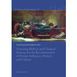 Assessing Biblical and Classical Sources for the...