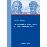 Die Darstellung des Marcus Antonius in Ciceros...