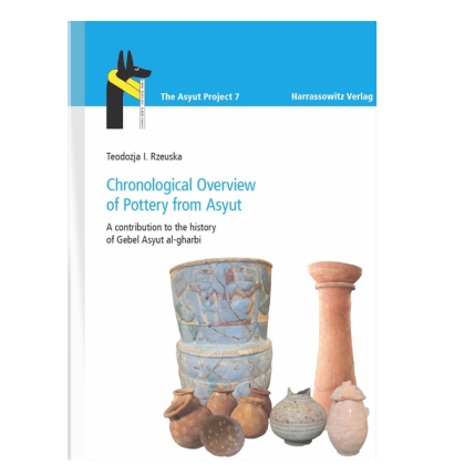 Chronological Overview of Pottery from Asyut
