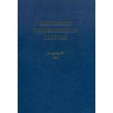 Bayerische Vorgeschichtsblätter, Jahrgang 59 - 1994