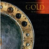 Das germanische Fürstengrab von Gommern. Gold...