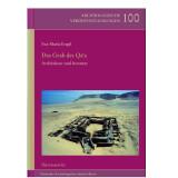 Das Grab des Qa a Architektur und Inventar