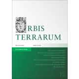 Orbis Terrarum, Band  12 - 2014