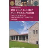Die Villa rustica von Möckenlohe