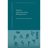 Variation within and among writing systems