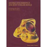 Antike Fingerringe die Sammlung Alain Ollivier