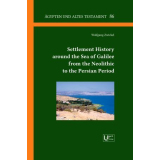 Settlement History around the Sea of Galilee from the...