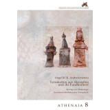 Terrakotten aus Akraiphia und ihr Fundkontext....