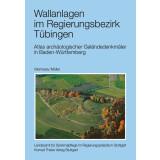 Wallanlagen im Regierungsbezirk Tübingen
