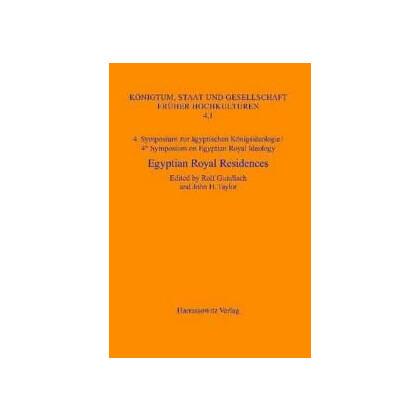 4. Symposium zur ägyptischen Königsideologie