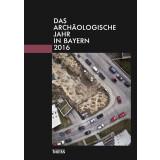 Das archäologische Jahr in Bayern, Jahrbuch 2016