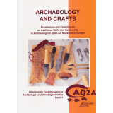 Archaeology and Crafts
