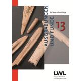 Ausgrabungen und Funde in Westfalen-Lippe, Jahrgang 13