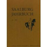 Saalburg Jahrbuch, Band 49 - 1998